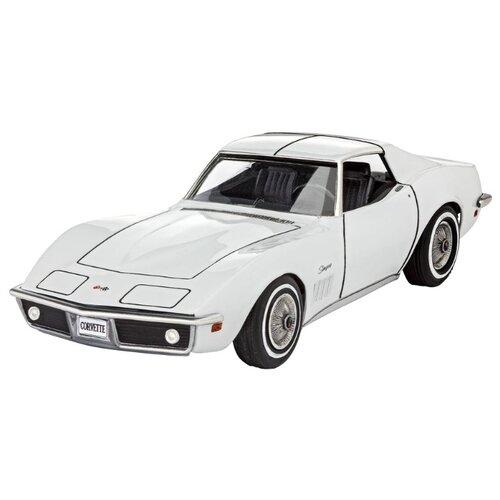 Купить Сборная модель Revell Corvette C3 (07684) 1:32, Сборные модели