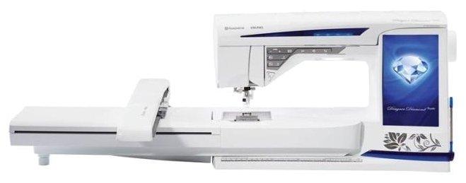Швейная машина Husqvarna Designer BRILLIANCE 80