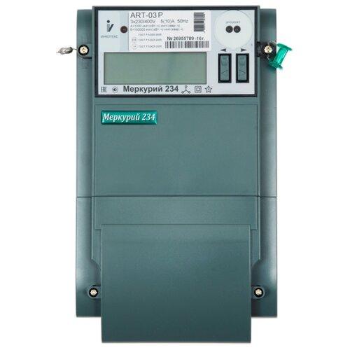 INCOTEX Меркурий 234 ART-03 PСчетчики электроэнергии<br>