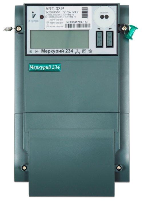INCOTEX Меркурий 234 ART-03 P