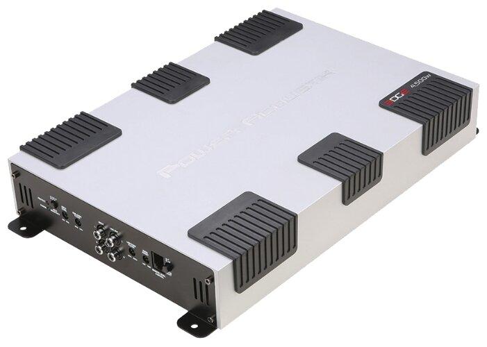 Автомобильный усилитель Power Acoustik EG1-4500D