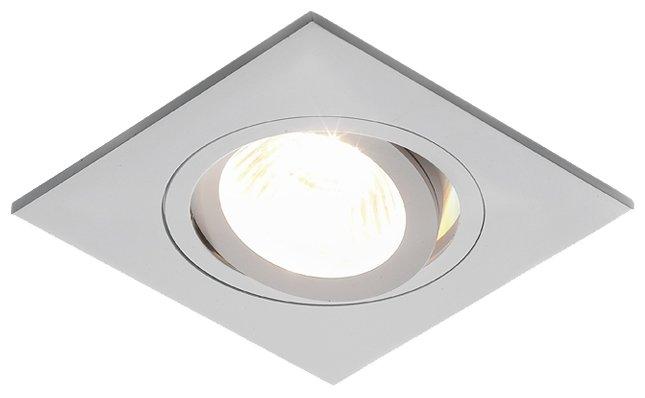 Встраиваемый светильник Ambrella light A601 W, белый