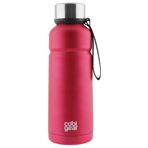Термос-фляга Cool Gear Cayambe (0,53 л) розовыйТермосы и термокружки<br>