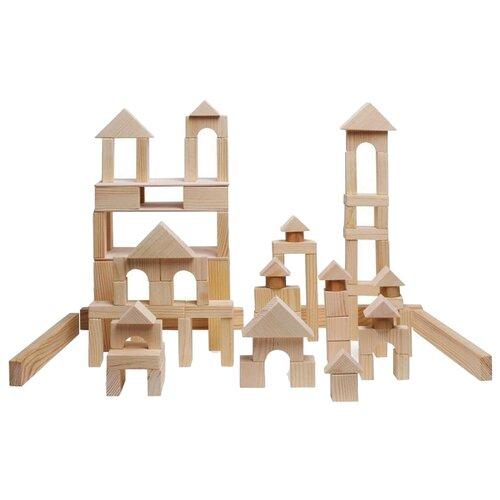 Купить Кубики PAREMO конструктор PE117-3, Детские кубики