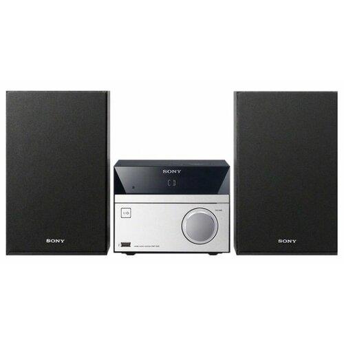 Купить Музыкальный центр Sony CMT-SBT20