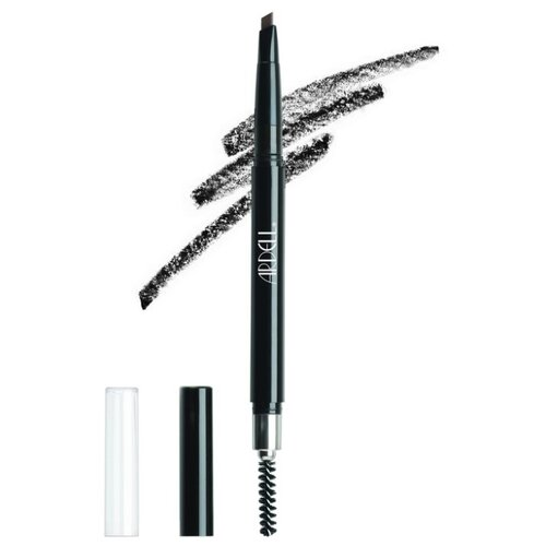 Ardell карандаш для бровей Mechanical Pencil soft blackКарандаши для бровей<br>