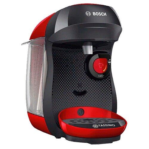 Кофемашина Bosch TAS 1001/1002/1003/1006/1007 Happy just red