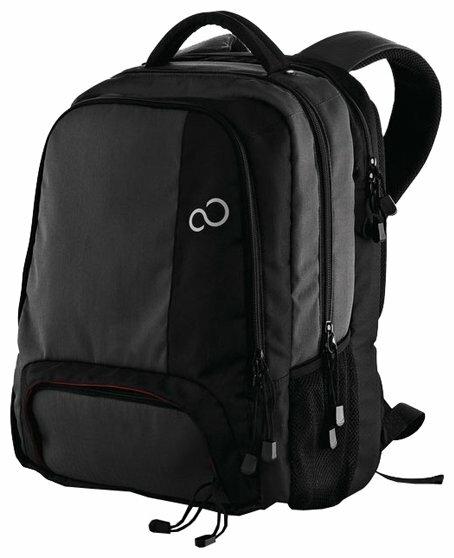 Рюкзак Fujitsu-Siemens Prestige Case Backpack 17