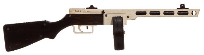 Сборная модель T.A.R.G. ППШ-41,,