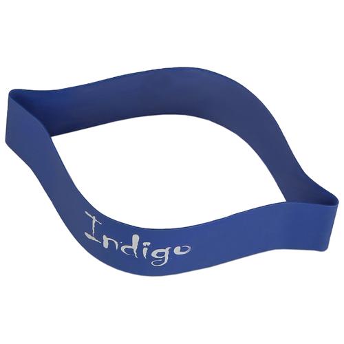 Эспандер лента Indigo 6004-3 синийЭспандеры и кистевые тренажеры<br>