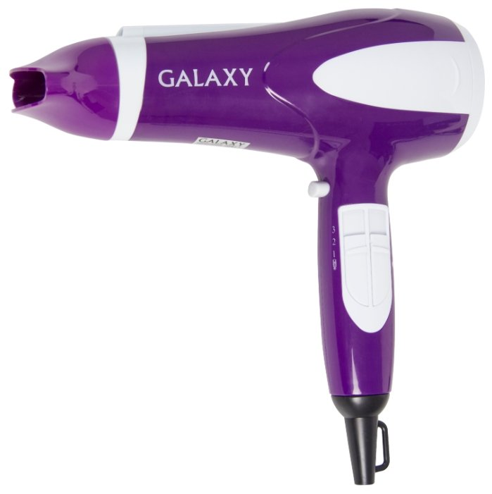Фен Galaxy GL4324