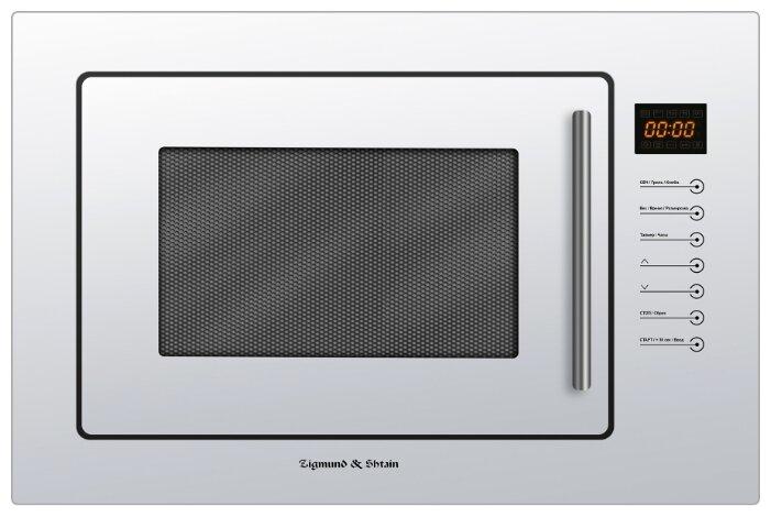 Микроволновая печь встраиваемая Zigmund & Shtain