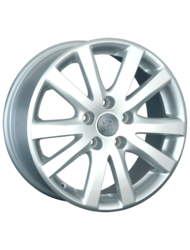 Колесные диски Replay Volkswagen VW19 7x16 PCD 5x112 ET 45 ЦО 57.1 цвет: WF - фото 1