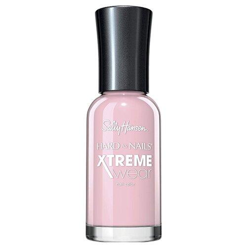 Лак Sally Hansen Hard As Nails Xtreme Wear, 11.8 мл, оттенок tickled pink
