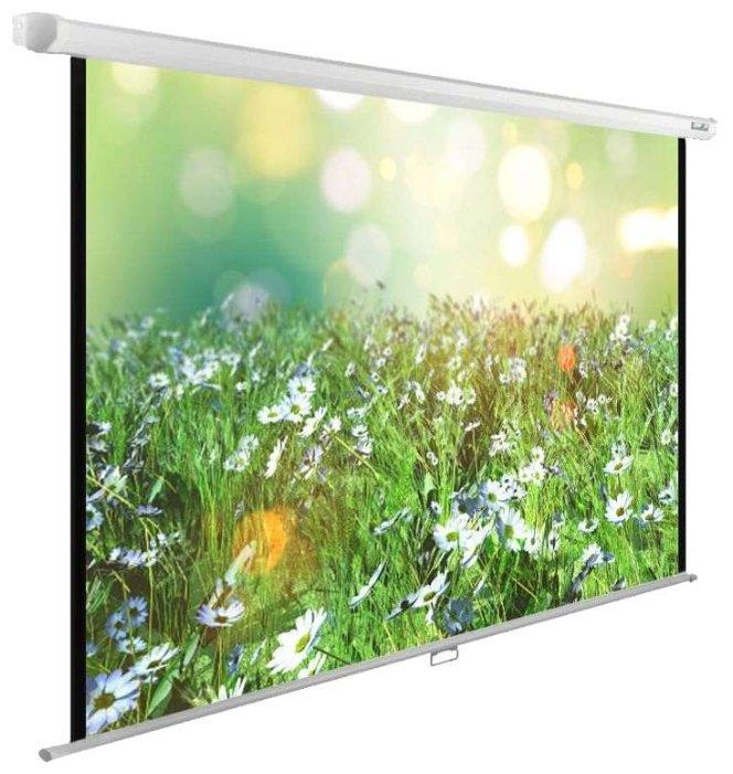 Экран для проектора Cactus CS-PSWE-200X200-WT