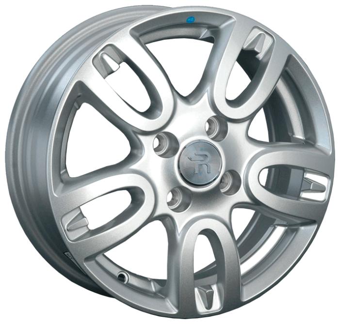 Колесный диск Replay RN63 6x15/4x100 D60.1 ET43 S