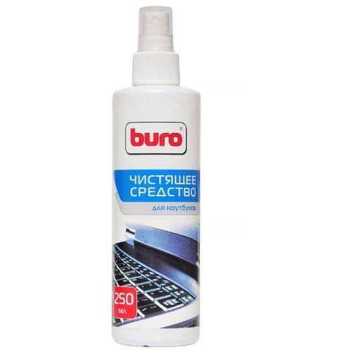 Фото - Buro BU-Snote чистящий спрей риностоп спрей назальный 0 1