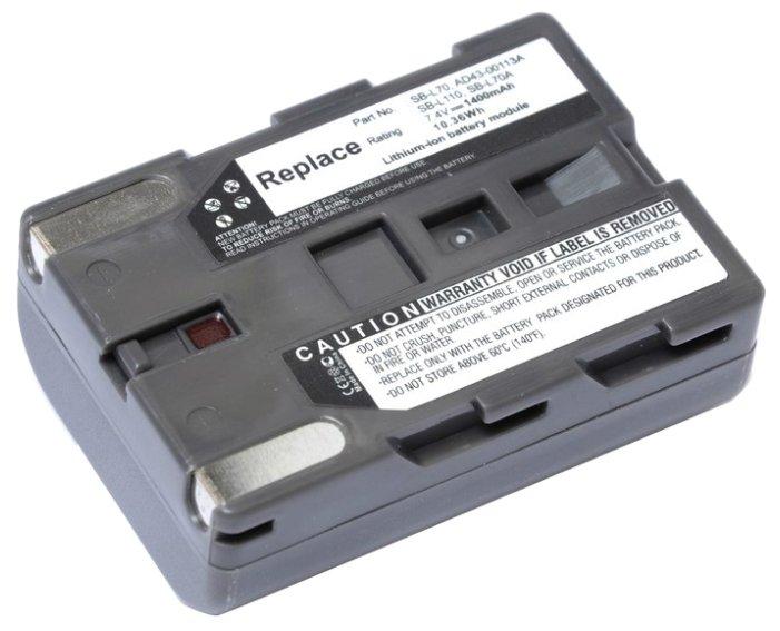 Аккумулятор Pitatel SEB-PV803