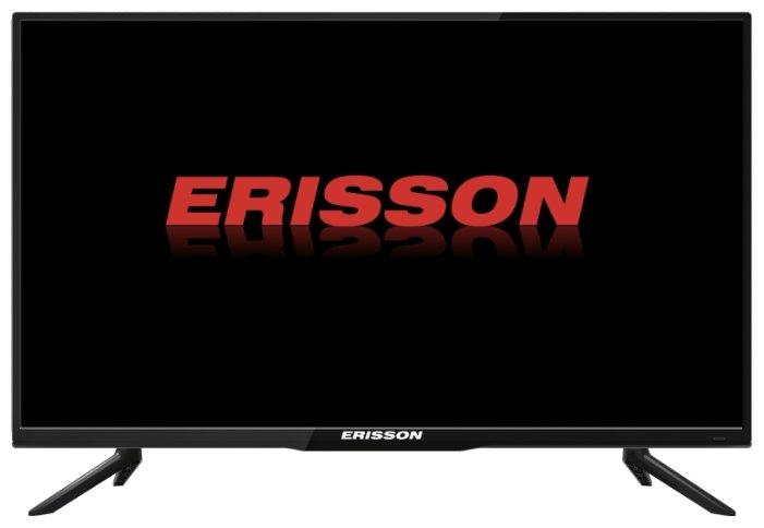 Телевизор Erisson 24HLE19T2 черный