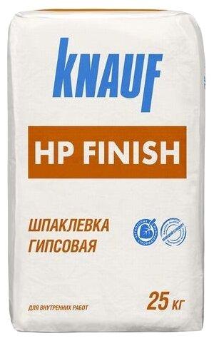 Шпатлевка KNAUF HP Finish