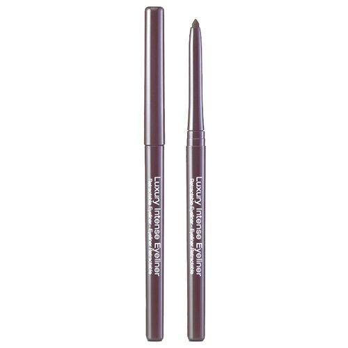 Kiss New York Professional Автоматический карандаш для глаз Luxury Intense Eyeliner burgundyКонтур для глаз<br>