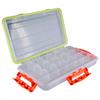 Коробка для приманок для рыбалки HELIOS HS-ZY-049 36х22х5см