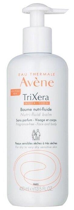 Крем для тела AVENE Trixera Nutrition питательный
