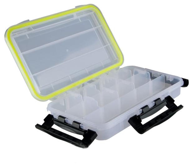 Коробка для приманок для рыбалки HELIOS HS-ZY-050 27х17х5см