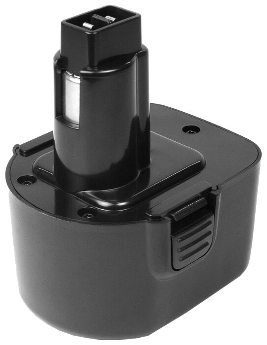Аккумуляторный блок Topon TOP-PTGD-DE-12(A) 12 В 1.3 А·ч