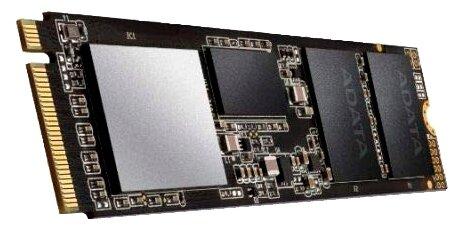 Твердотельный накопитель ADATA XPG SX8200 Pro 512GB