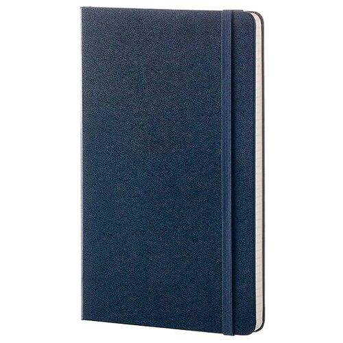 Блокнот Moleskine Classic 130x210, 96 листов 1021825(QP062B20)Блокноты<br>