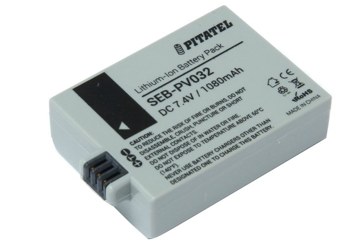 Аккумулятор Pitatel SEB-PV032