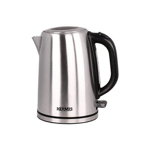 Чайник Hermes Technics HT-EK703, silver