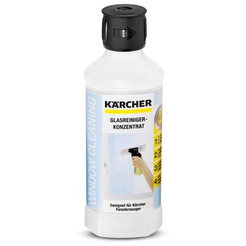 Аксессуар KARCHER концентрат чистящего средства для стекол RM 500, 500 мл (6.295-796.0)