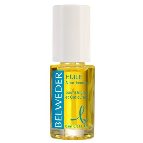 Масло Belweder ароматическое регенерирующее для кутикул и ногтей, 8 мл
