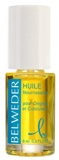 Масло Belweder ароматическое регенерирующее для кутикул и ногтей