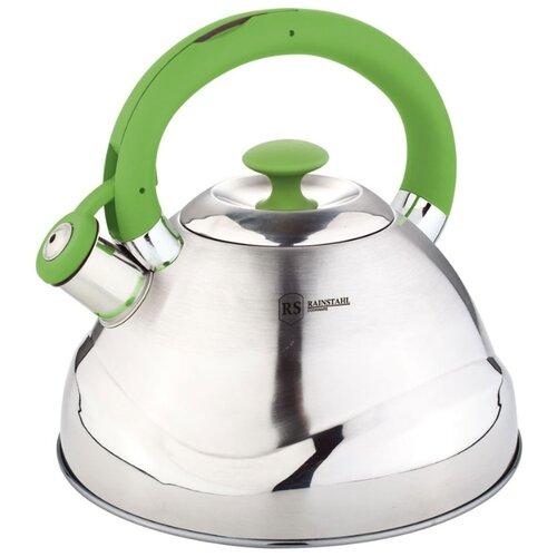 Купить со скидкой Rainstahl Чайник 7643-30RS\WK 3 л зеленый