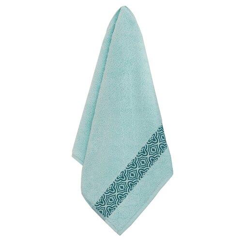 Аллегро полотенце Микрокоттон 50х90 см ментол