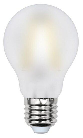 Лампа светодиодная Uniel Sky LED A60 8W WW E27 FR UL-00000304