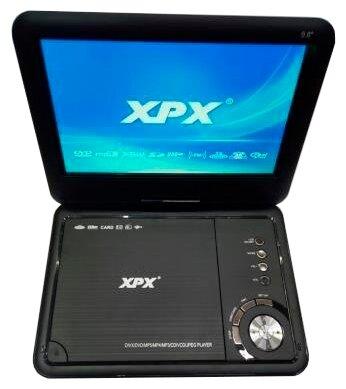 XPX DVD-плеер XPX EA-9067
