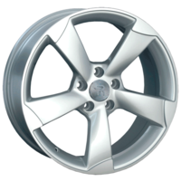 Колесные диски Replay Audi A56 7.5x17 PCD 5x112 ET 45 ЦО 66.6 цвет: SFP
