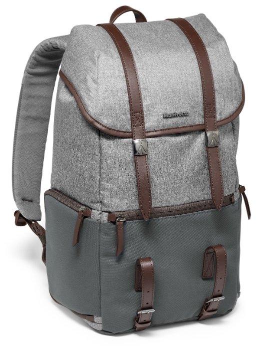 Рюкзак для фотокамеры Manfrotto Windsor camera and laptop backpack for DSLR