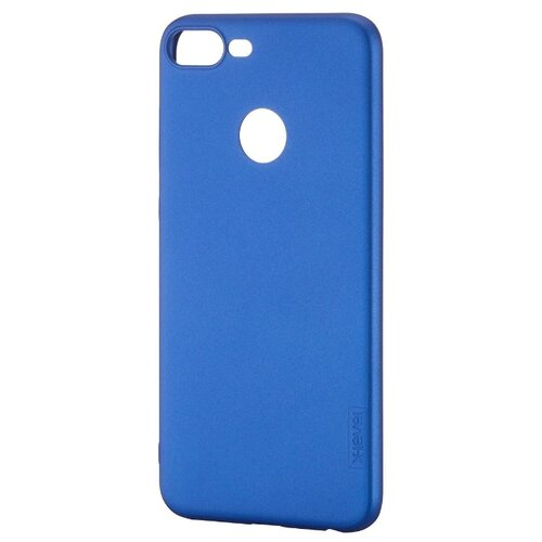 Чехол X-LEVEL Guardian для Huawei Honor 9 Lite синий