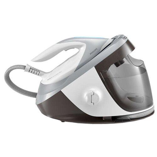 Парогенератор Philips GC8930/10 PerfectCare Expert Plus белый/серый фото