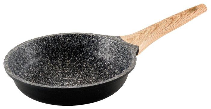 Сковорода GIPFEL OLIVER 0568 28 см — купить по выгодной цене на Яндекс.Маркете
