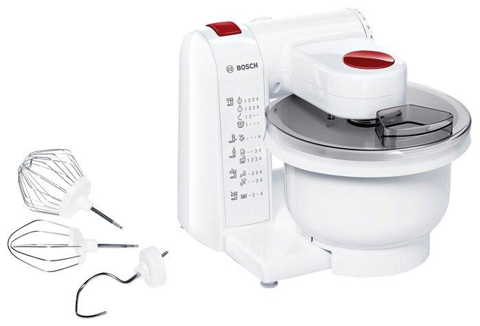 Комбайн Bosch MUMP1000