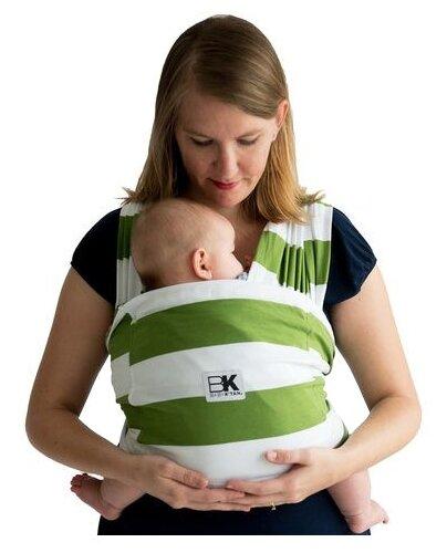 Слинг-карман Baby K'tan Print