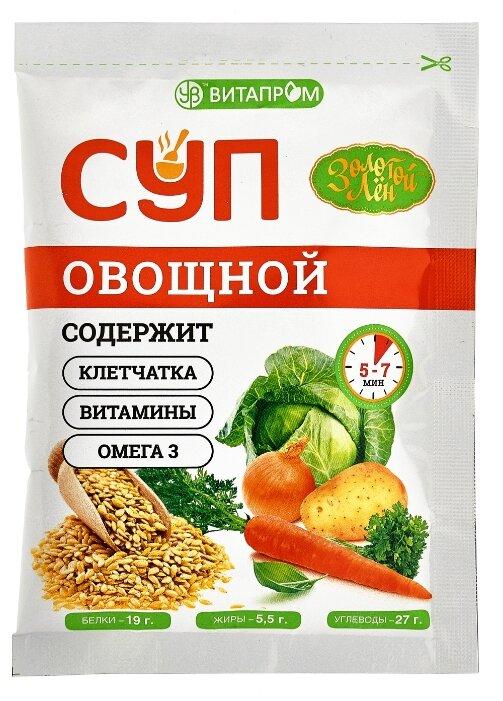 ВИТАПРОМ Суп овощной 20 г