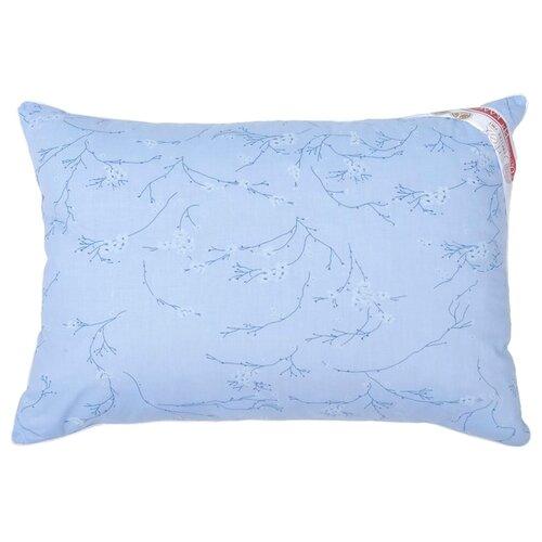 Подушка Sortex Beauty Уютная (157-523) 50 х 70 см голубой