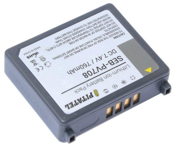 Аккумулятор Pitatel SEB-PV708
